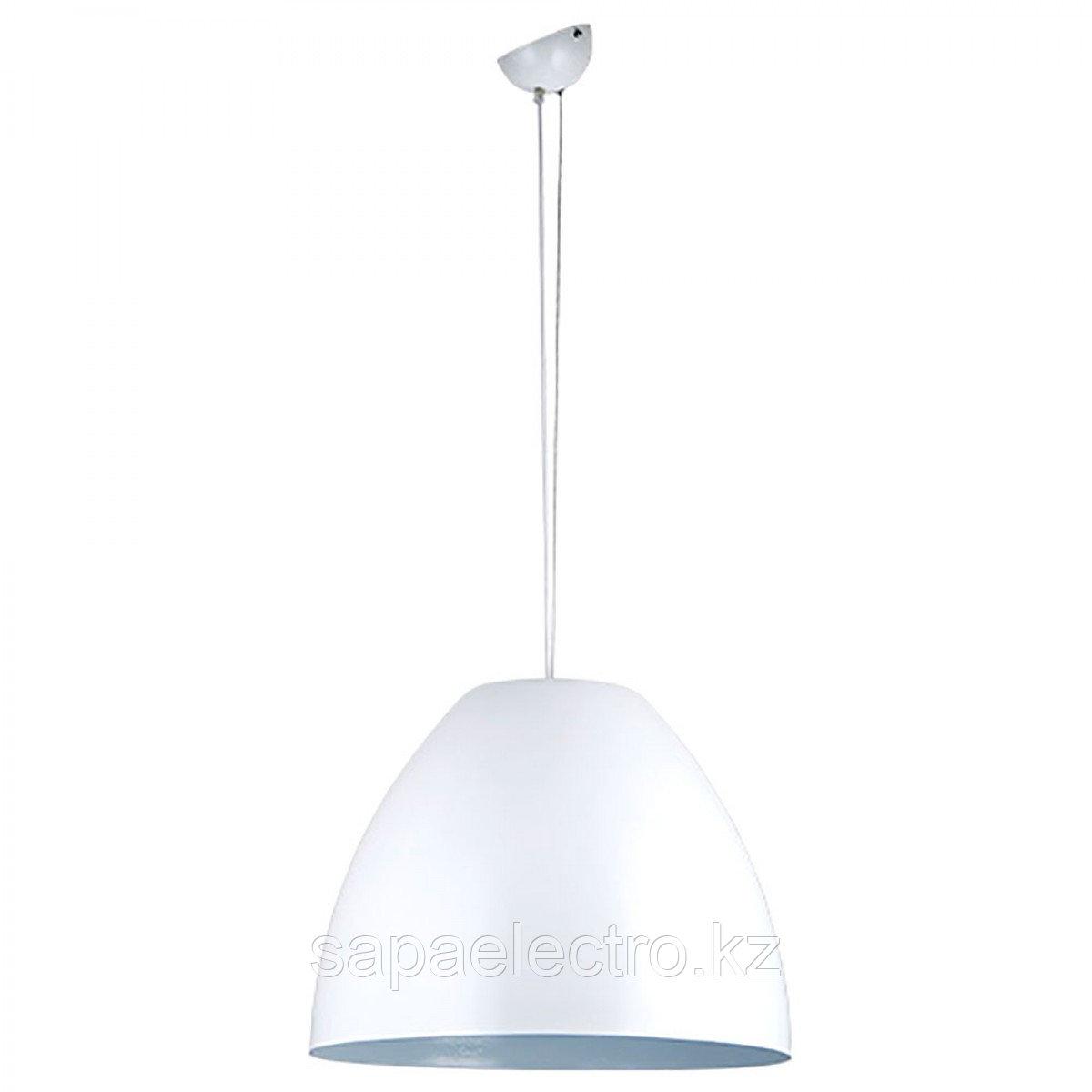 Свет-к SL002 WHITE E27 100W (TEKSAN) 5шт