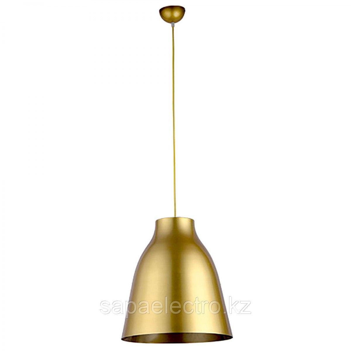 Свет-к SL005 GOLD E27 100W (TEKSAN) 5шт