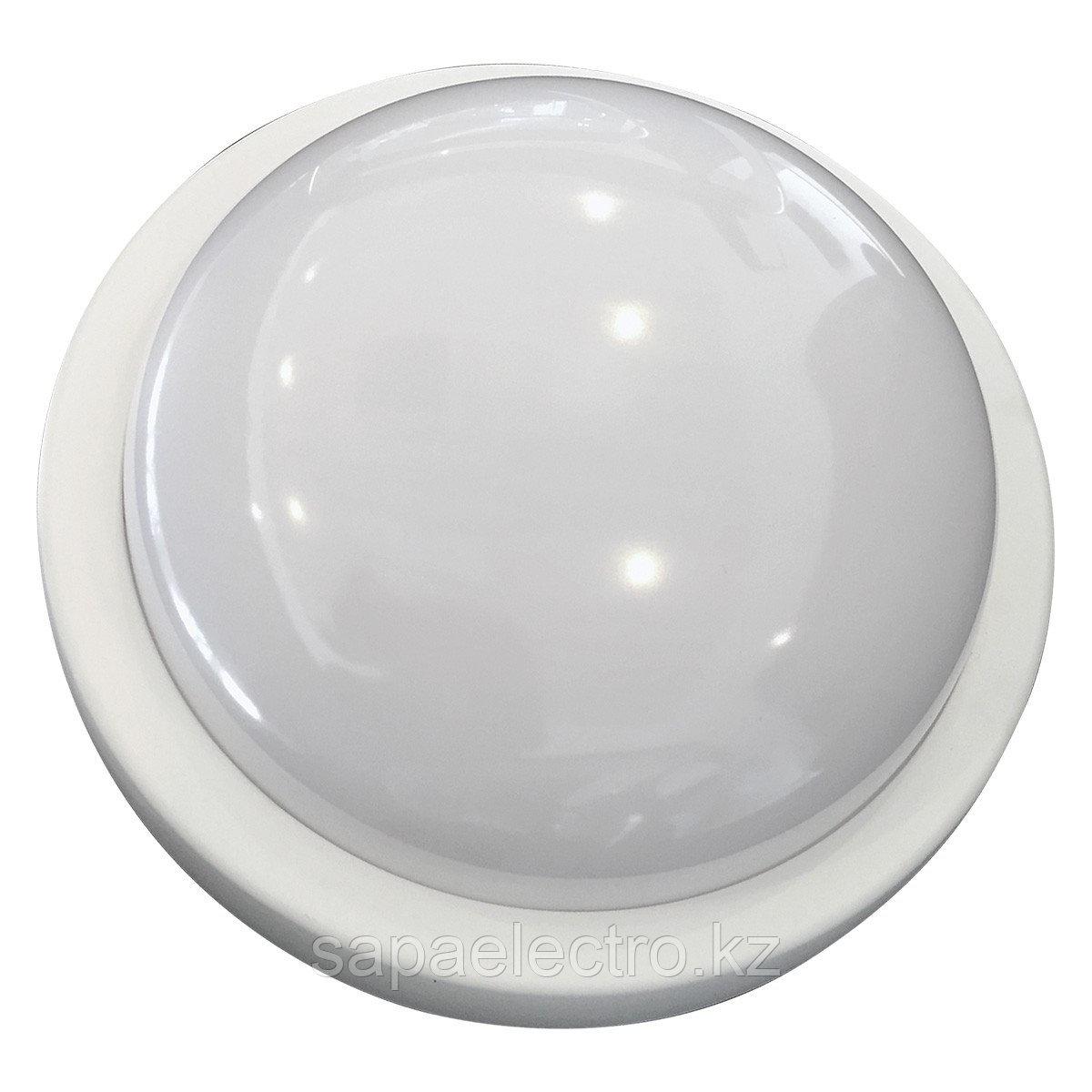Свет-к LED 3511 8W 4000K WHITE IP54 TEKSAN (24шт,13