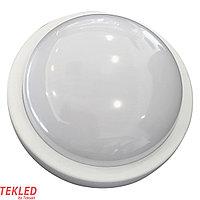 Свет-к LED 3511 8W 6000K WHITE IP54 TEKSAN (21шт)