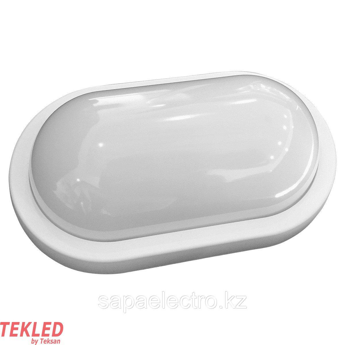 Свет-к LED 3512 8W 6000K WHITE IP54 TEKSAN (21шт)