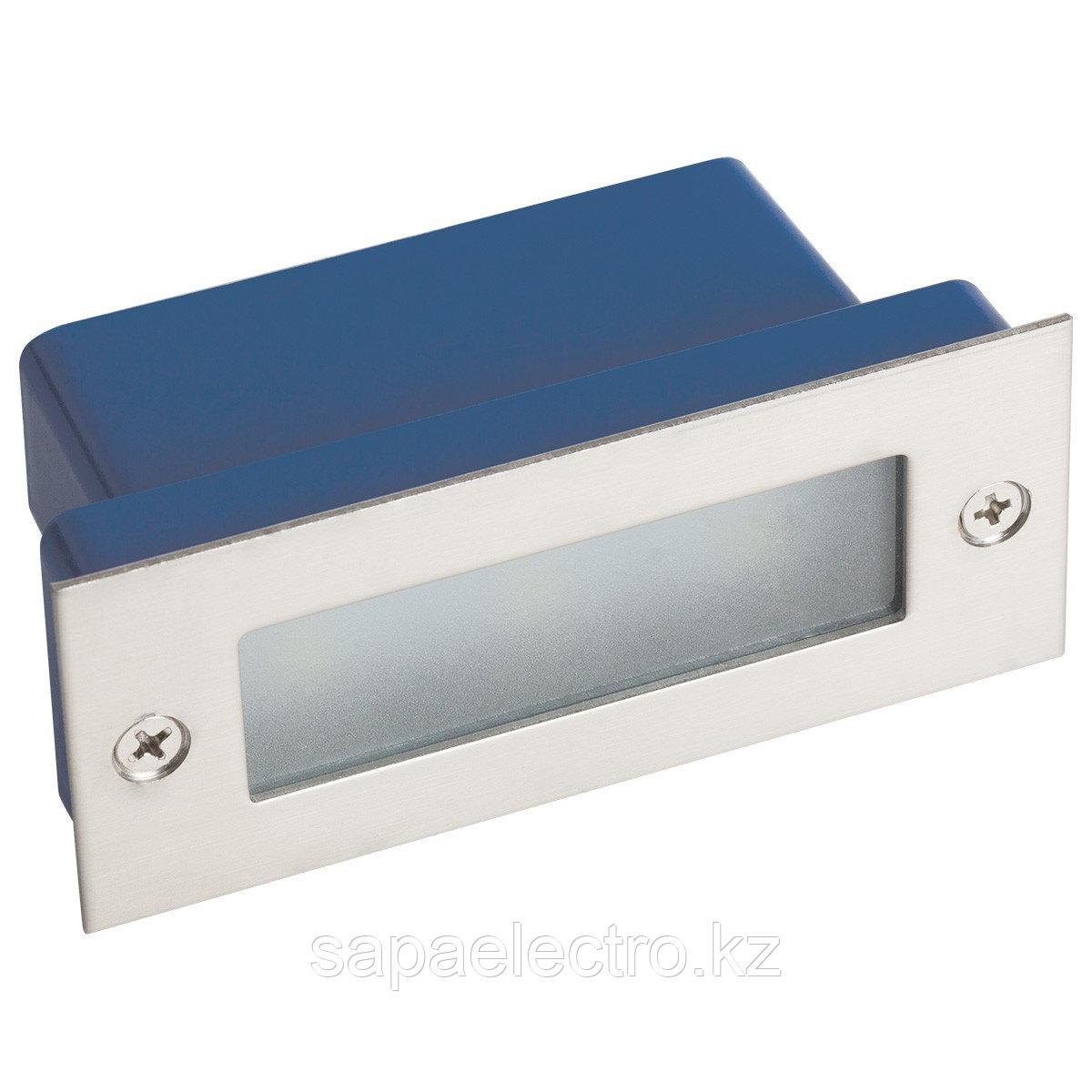 Свет-к  LED GD016 3W 6000K WHITE (TEKSAN)40шт
