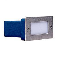 Свет-к  LED GD016 1,5W BLUE (TEKSAN) 40шт