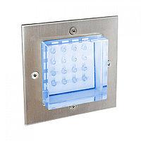 Св-к.  LED  BLUE   R8101      (18шт)      (TEKSAN)