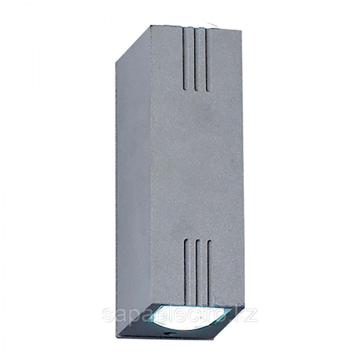 Свет-к  X3000B-2W  WHITE   2X1W LED IP54 (TS)20шт