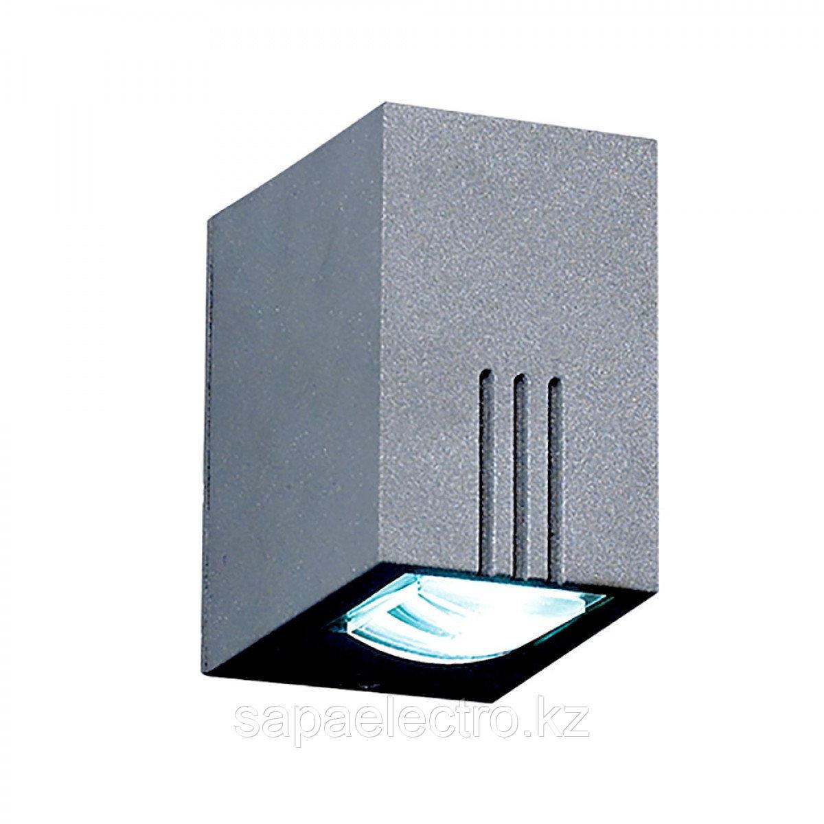Свет-к  X3001   BLUE  1X3W  LED  IP54 (TEKSAN)40шт