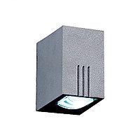 Свет-к  X3001   WHITE   1X3W LED  IP54 (TEKSAN)40шт
