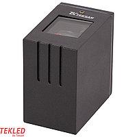 Свет-к  X3001  RED  1X3W LED  IP54 (TEKSAN)40шт
