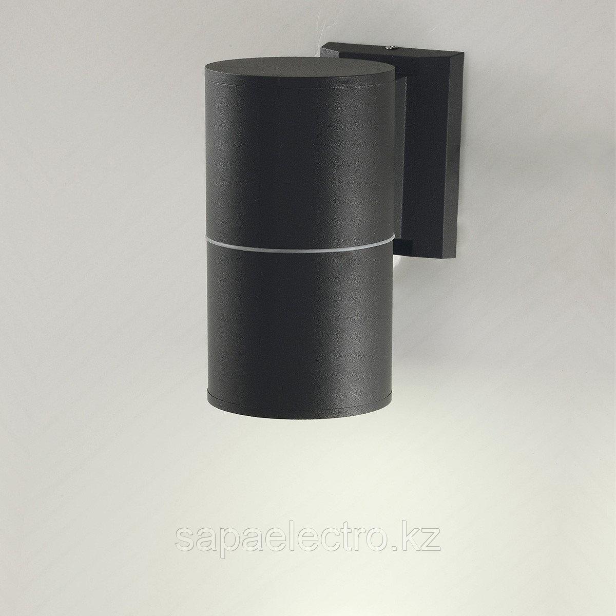 Свет-к LED B2151 10W Grey 5000K  (TS) 10шт