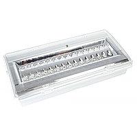 Свет-к. EXIT-ONE SIDE LED1,8W(DC-503) (TEKSAN)10шт
