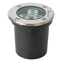 Наземно-утапл. LED U121 3W 5700K (TS) 20шт_x000D_
