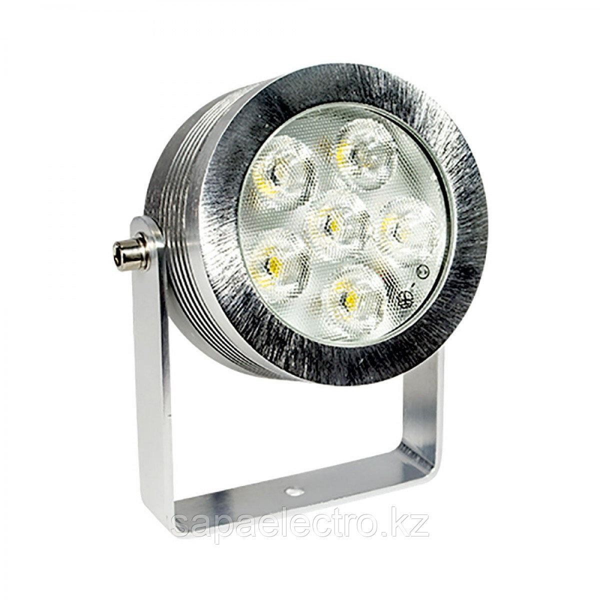 Парк. св-к  R7300L-SPIKE LED 6X1W 4000K (TS)8шт