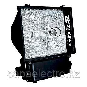 Прожектора для использования с газоразрядными ламп