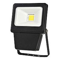 Прожектор LED COB 20W BLACK 6000K  (TS)28шт