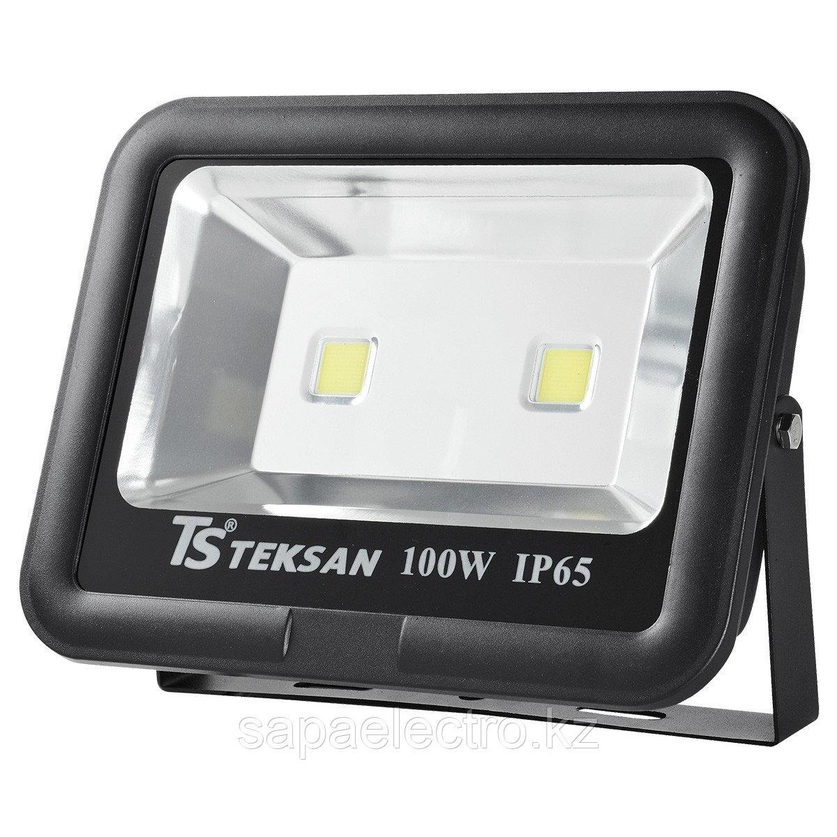Прожектор LED TY005 100W 6000K (TS)1шт