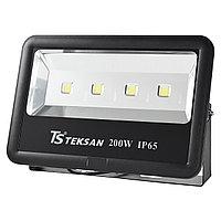 Прожектор LED TY007 200W 6000K (TS)1шт