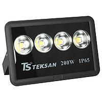 Прожектор LED TS007 200W 6000K (TS)1шт
