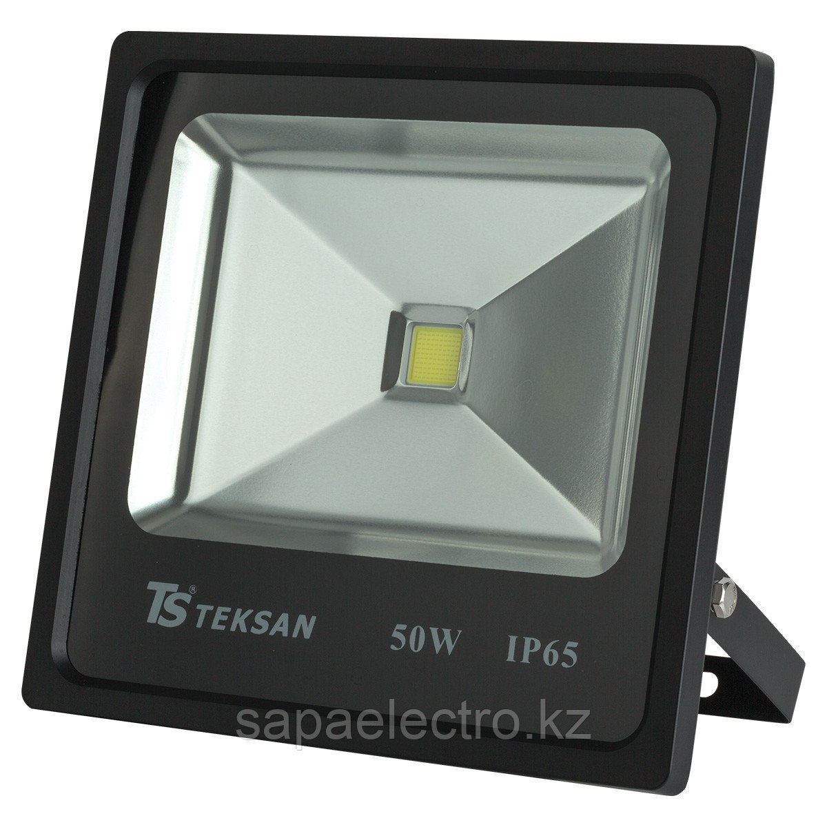 Прожектор LED TS050 50W 6000K BLACK (TS)10шт