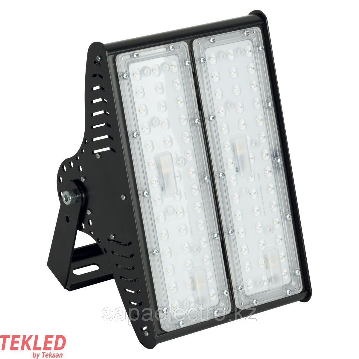Прожектор LED SMART 2*30W (3 года гарантия) MATT BL