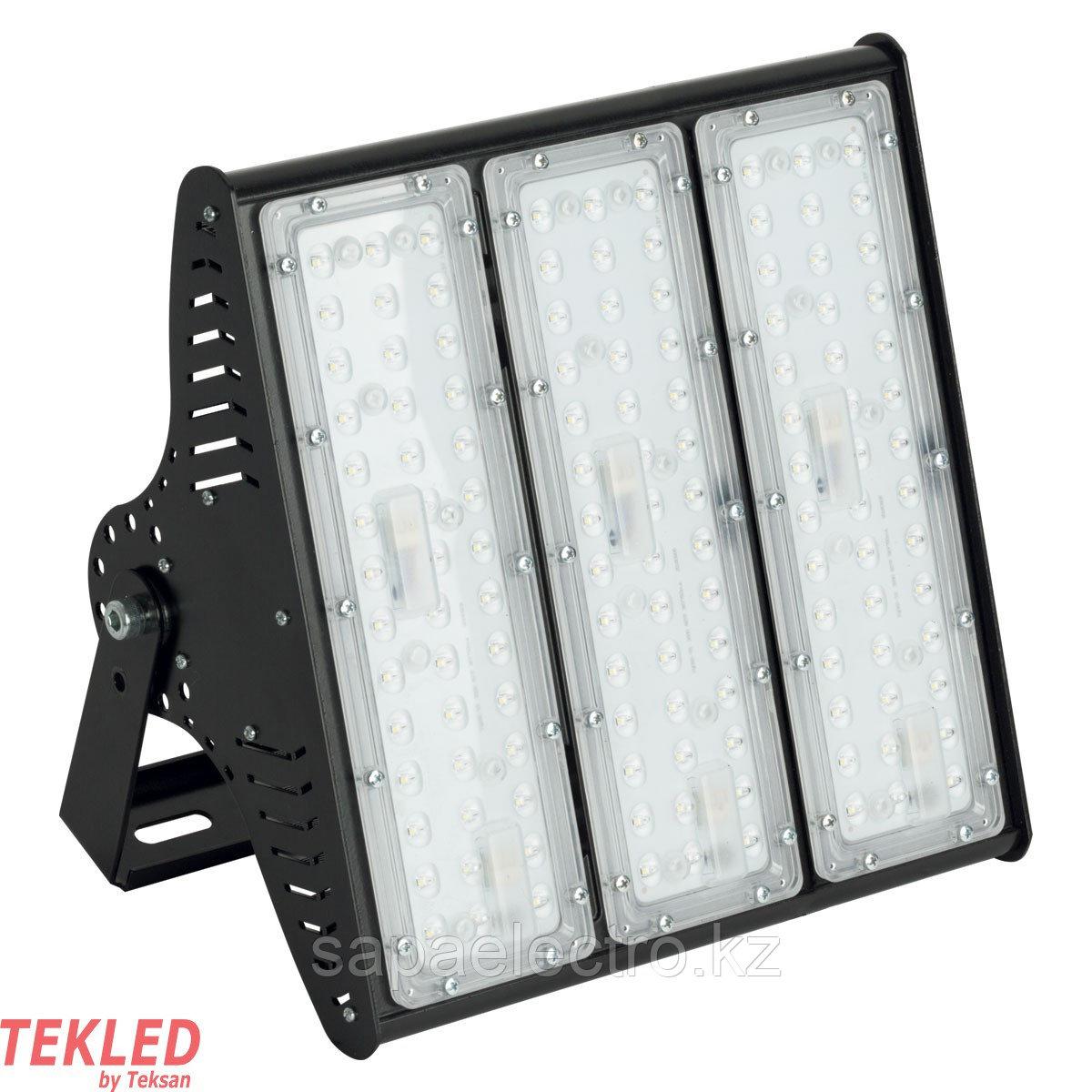 Прожектор LED SMART 3*30W (3 года гарантия) MATT BL