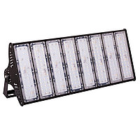 Прожектор LED SMART 8*30W (3 года гарантия) MATT BL