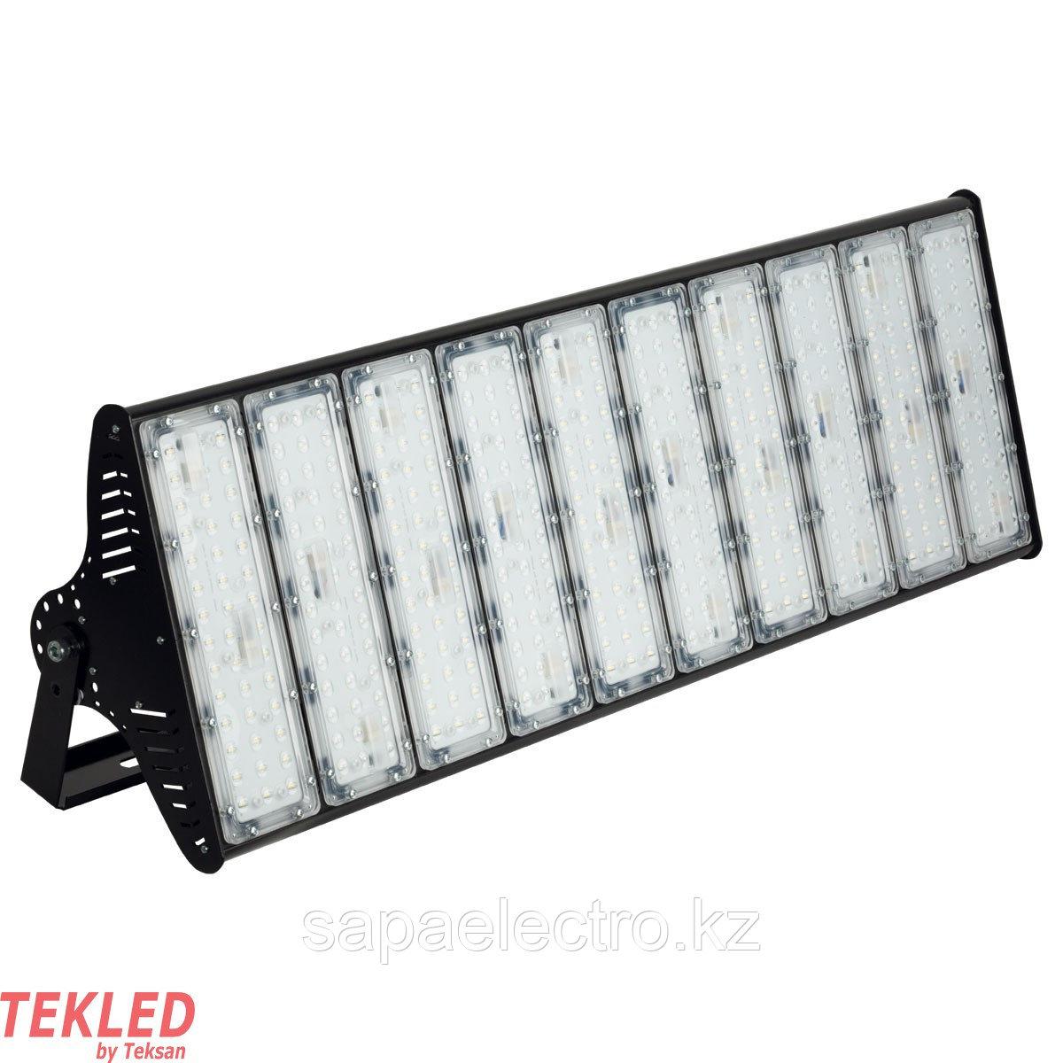 Прожектор LED SMART 10*30 (3 года гарантия) MATT BL