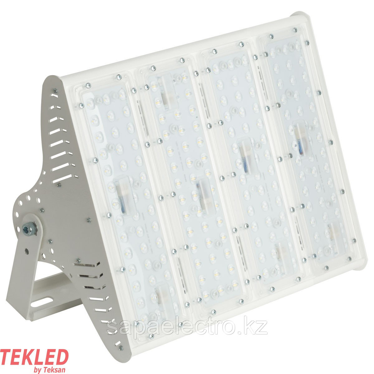 Прожектор LED SMART 4*30 (3 года гарантия) MATT WHI