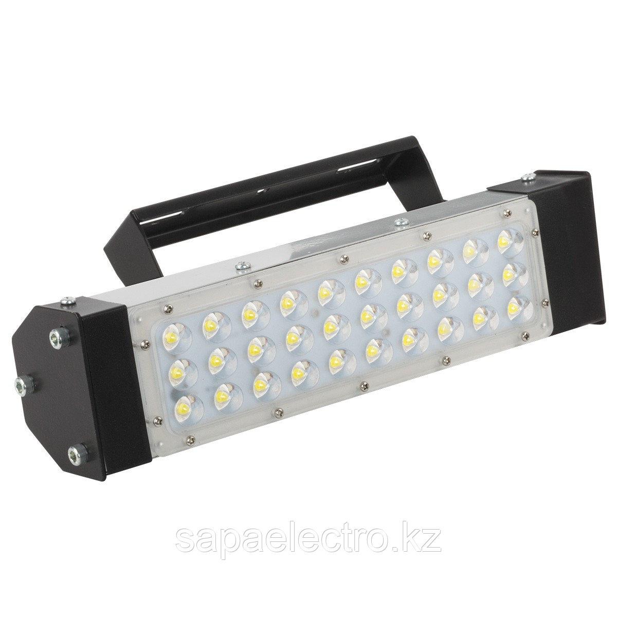 Прожектор LED (Линейный) 30W MEGALUX (TS)