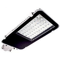 Свет-к RKU LED SMD L011B 50W 5000K  GREY с линзами