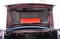 Обшивка крышки багажника Приора седан, фото 1