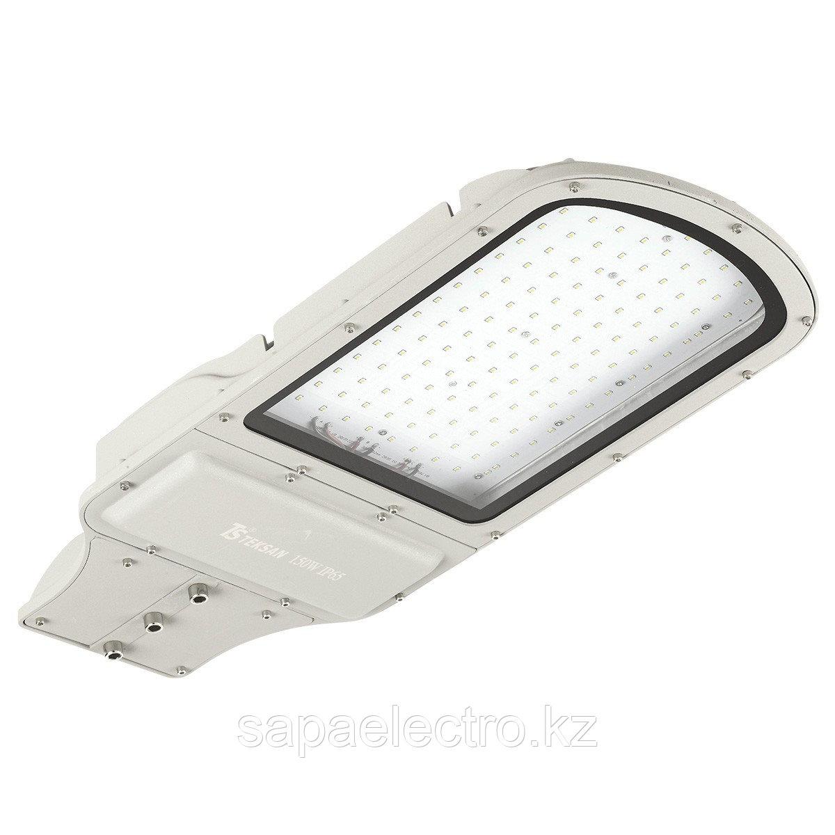 Свет-к RKU LED SMD L011A  150W 6000K  с линзами (TE