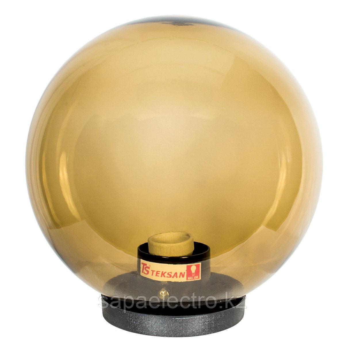 SFERA Шар D 200 GOLD MEGALUX (TS) 18шт