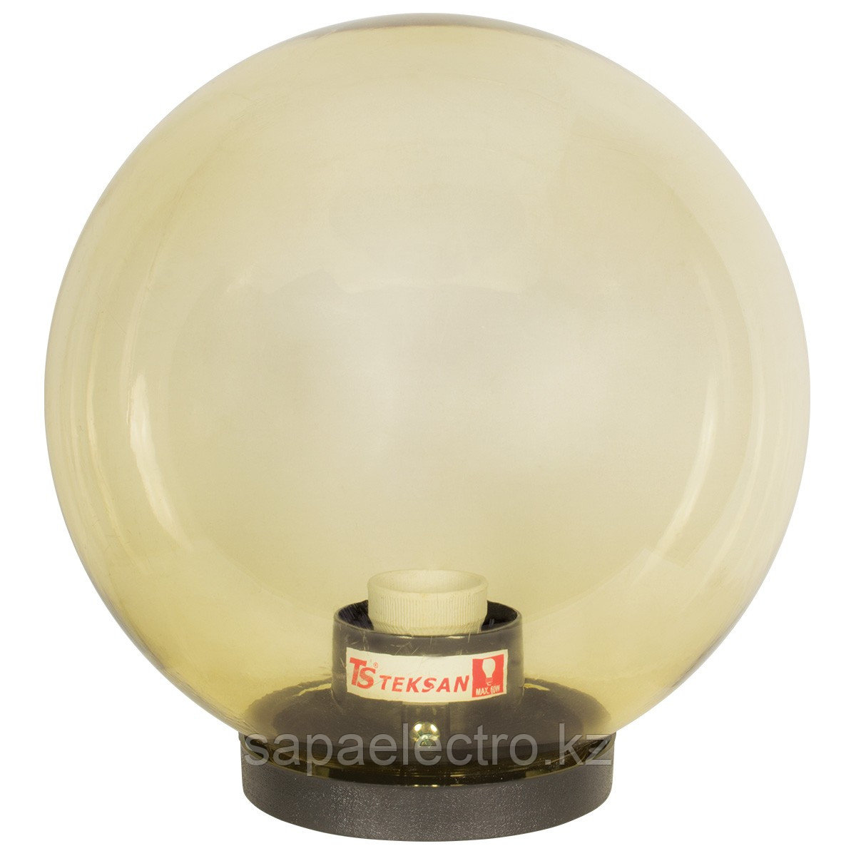 SFERA Шар D250 GOLD MEGALUX (TS)12шт