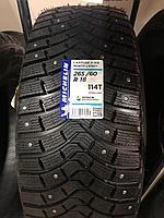 Автошина 265/60 R18 Michelin Latitude X-ICE North2+ 116Т шип