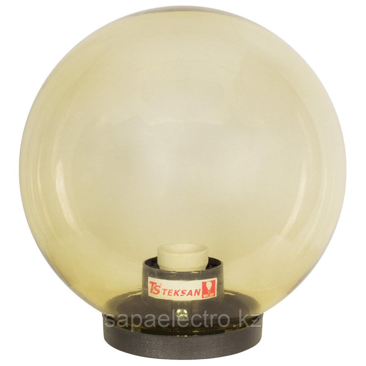 SFERA Шар D 300 GOLD MEGALUX (TS) 6шт