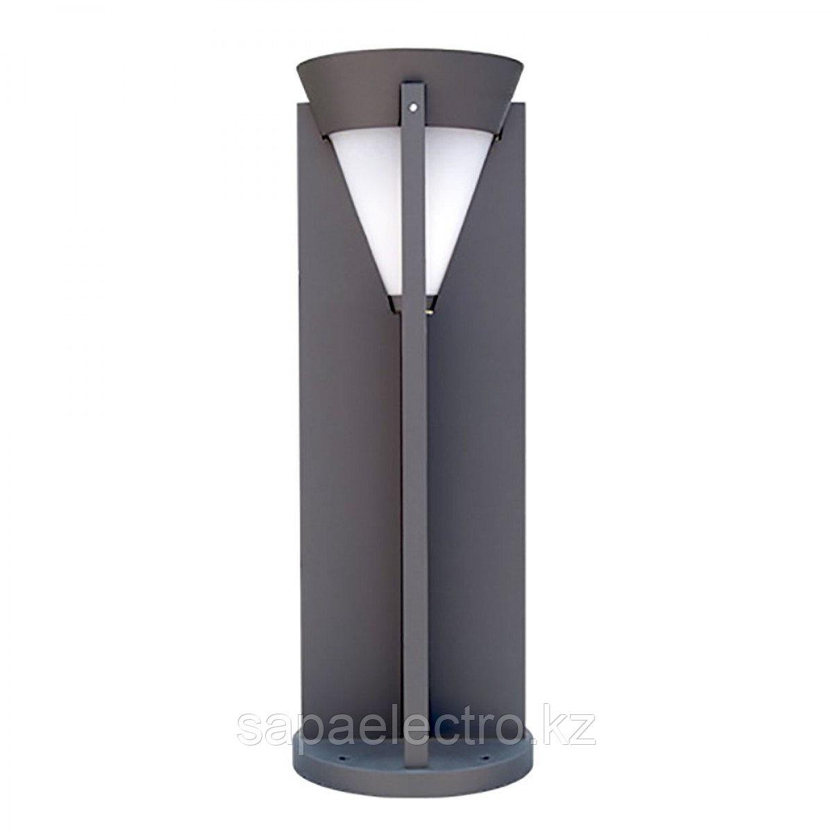 GAZON CP6005 E27 32W темно-серый H-80см(TEKSAN)1шт