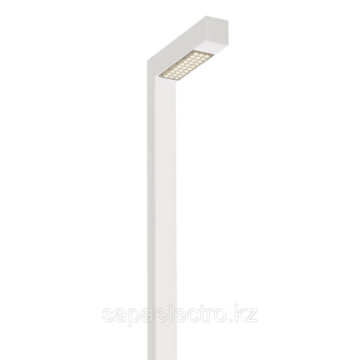 Св-к Профильный LED 30W 80х80 WHITE H-5м MEGALUX 1ш