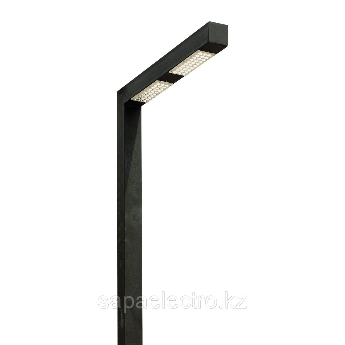 Св-к Профильный LED 60W 80х80 BLACK H-5м MEGALUX 1ш