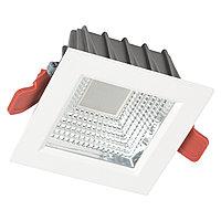 Свет-к LED CF3018 IVORY12W 4000K  (TS)1шт