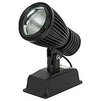 Свет-к LED FQ 50W BLACK 85-265V 6000K (5 лет гарант