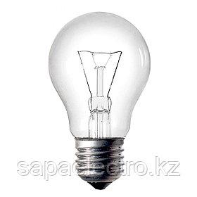 Лампы Накаливания - Прозрачные (Цоколь Е27, Е40)