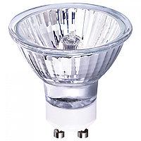 Лампа GU10 220V 35W  со стеклом (TL)200шт