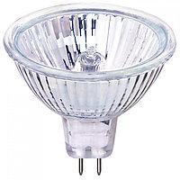 Лампа MR16 12V 35W  со стеклом/CAM  (TL) 250,200шт