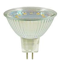Лампа LED JCDR 3W 210LM 2700K GU5,3 230V(TL)