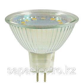 Лампы LED - MR11, MR16, GU10, PAR, E14