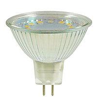 Лампа LED MR16 3W 210LM 2700K GU5,3 12V (TL)100шт