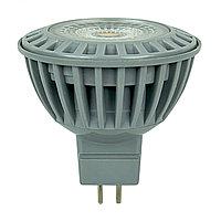 Лампа LED JCDR COB 6W 450LM 2700K (TL)100шт