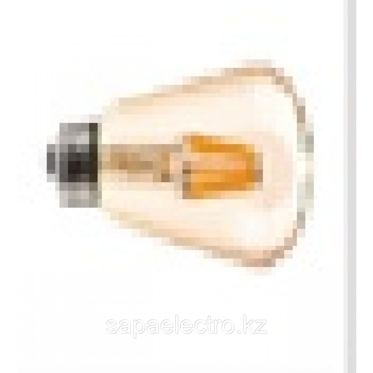 Лампа LED ST64 4W AMBER E27 2700K 220V (TL)100шт