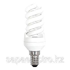Лампы энергосберегающие с ПРА - Форма SPIRAL