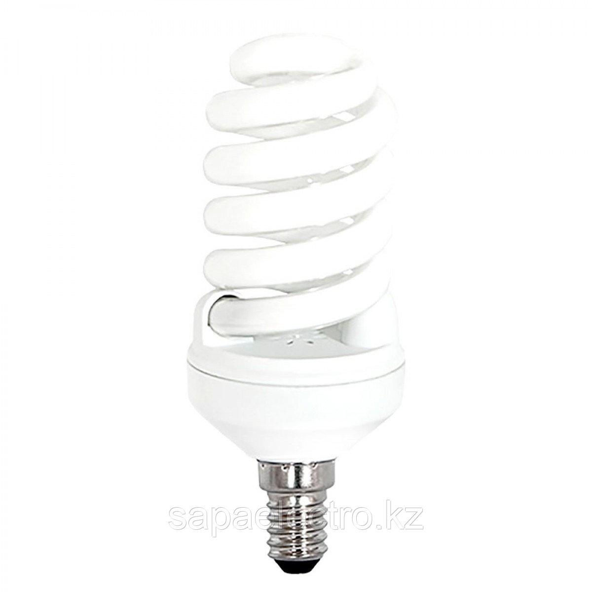 Лампа SPIRAL TINY  15W   E14   827   (TL) 50шт